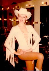 Singer Dancer